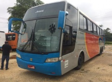 BUSSCAR JUM BUS380 SCANIA 124 360